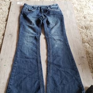 SO Jeans size 3